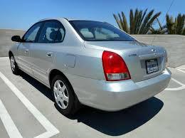2002 hyundai elantra size 2002 hyundai elantra gls 4dr sedan in national city ca dehesa