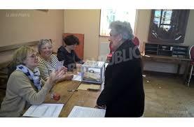 tenir un bureau de vote tenir un bureau de vote 100 images politique marseille les