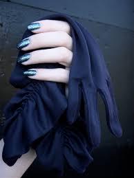 i drink nail polish nk charcoal navy u0026 nk mystical