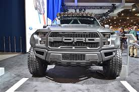 prerunner truck suspension brad deberti builds first 2017 ford raptor prerunner