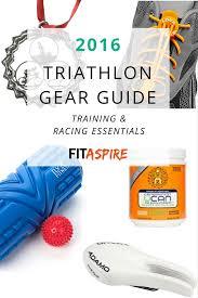 2016 triathlon gear guide fitaspire