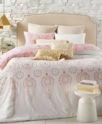Penguin Comforter Sets Printemps Reversible 8 Pc Comforter Sets Bed In A Bag Bed