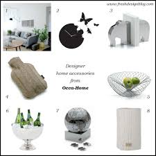 emejing designer accessories for the home photos amazing house