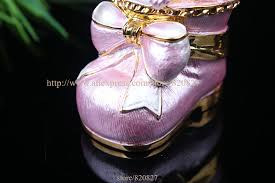 Crystal Keepsake Box Shoe Boxes Of Love Picture More Detailed Picture About Gorgeous