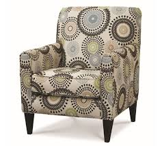 Accent Chair And Ottoman Accent Chairs With Ottoman Paula Deen Home Lismore Accent