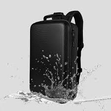 Backpack Storage by Waterproof Hard Carry Case Backpack Storage Bag For Dji Mavic Pro