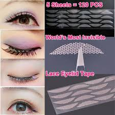 most breathable sheets 2015 new world s most invisible double eyelid tape breathable lace