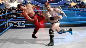 Backyard Wrestling Characters Wwe All Stars Game Giant Bomb