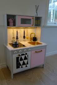 ikea duktig barnkök makeover kid room pinterest kitchens