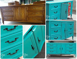 best 25 turquoise dresser ideas on pinterest painted furniture