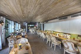 modern restaurant with urban design elements india adelto adelto