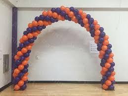 balloon arches balloon arches