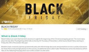 futbin on new black friday article on futbin by