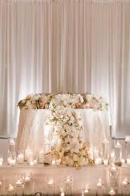sweetheart table decor sweetheart table ideas wedding receptions trendy magazine
