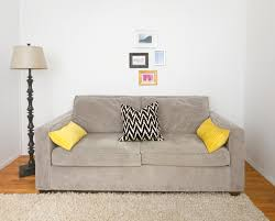 Picture Of A Sofa Sofa Makeover How To Decorate A Sofa