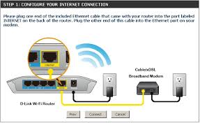 how to setup and configure your wireless router with ip quick setup wizard dlink products configuration and installation