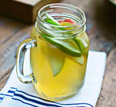 green apple martini recipe jack daniel u0027s tennessee honey superbowl cocktails