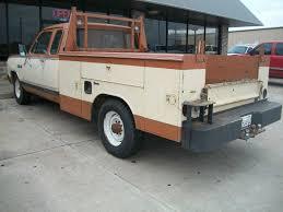 Dodge Ram Utility Truck - utility truck dodge work truck farm truck ram 2500 club cab