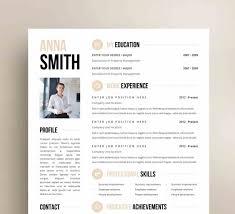 Free Pdf Resume Template Resume Free Template Resume Template And Professional Resume