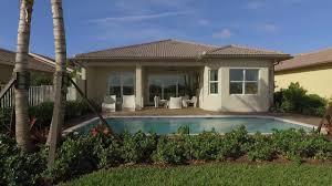 Gl Homes Floor Plans by The Cabernet Model Home Valencia Bay In Boynton Beach Fl Gl