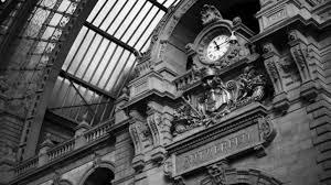 beautiful clocks monuments beautiful clocks railways old clock architecture public