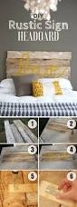 163 best creatives images on pinterest architecture diy 15 easy diy headboard ideas you should try