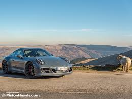 porsche 911 carrera porsche 911 carrera 4 gts driven pistonheads