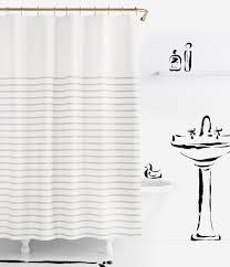 kate spade new york harbour stripe shower curtain york dillards