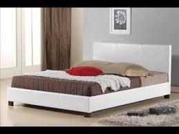 queen size bed frame queen size bed frame and mattress set youtube