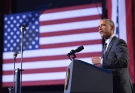 Barack Obama Flag President Obama Says There Is U0027no Excuse U0027 For Ferguson Violence Time