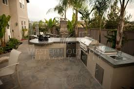 outdoor kitchen island designs stucco finish bbq islands outdoor kitchens gallery western outdoor
