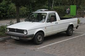 volkswagen caddy pickup file 1992 vw caddy 1 6 diesel 11034234505 jpg wikimedia commons