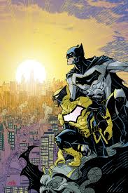 batman batman and the signal u0027 introduces a new hero to gotham city