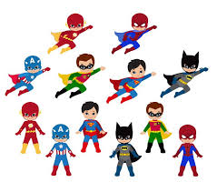 coloring page super heroes images super heroes images for kids