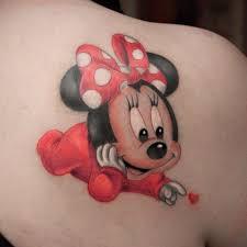 65 classic mickey minnie mouse tattoo ideas u2013 preserve magic