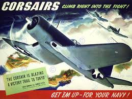 bureau corsair amazon com propaganda wwii war corsair usa navy plane