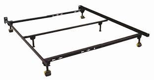 how wide is a king size bed frame