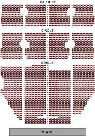 Winter Garden Seating Chart - opera house seating plan vdomisad info vdomisad info
