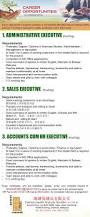 Sample Resume For Accounting Position by 100 Sample Resume Accounting Finance Accountant Cover