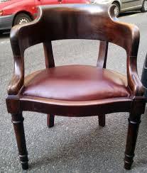 bureau napoleon 3 avant après fauteuil napoléon iii atelier velvet artisan
