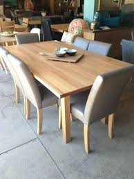 Low Dining Room Tables Taupe Dining Room Chairs Alpine Oak Dining Table Pictured Here