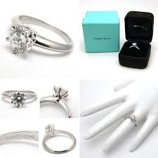 Tiffany And Co Wedding Rings by 25 Best Tiffany U0026 Co Images On Pinterest Engagement Rings