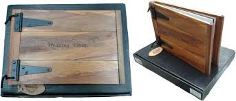 wood photo album photo albums photo frames wooden