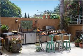 backyards cozy backyard kitchen design ideas outdoor kitchen full image for trendy top outdoor kitchen design ideas house decor 90 backyard