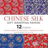asian wrapping paper arts crafts wrapping paper