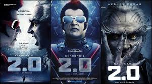 2 0 movie review and total box office collection of 1st 2nd 3rd