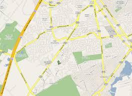 Map Mapquest Cemc Nj