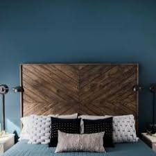 Rustic Chic Bedroom - photos hgtv