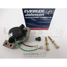 evinrude ignition coil ebay