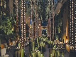 outdoor wedding venues az outdoor event venues arizona grand resort spa